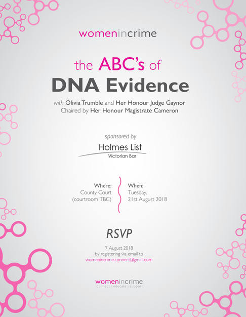 The ABC's of DNA Evidence