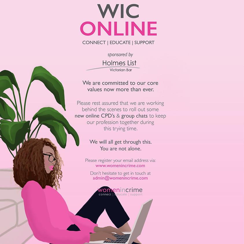 WIC Online