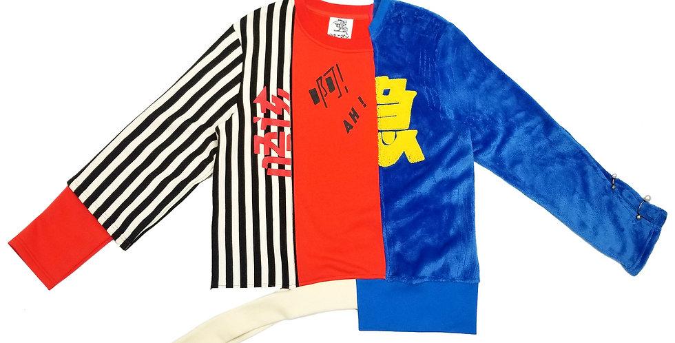 URBAN DISEASE sweater