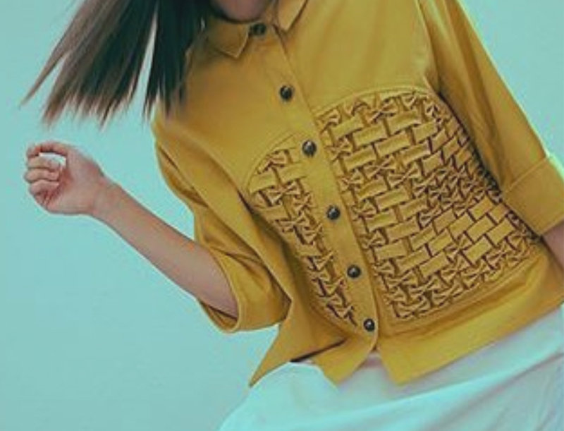 FADE IN shirt