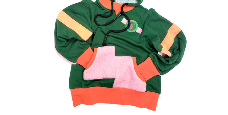THE SECRET hoodie