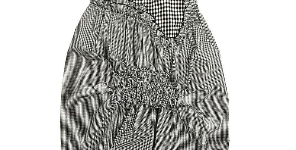DISTORTION skirt