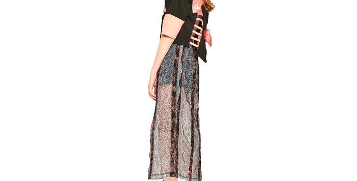 SPONGE skirt