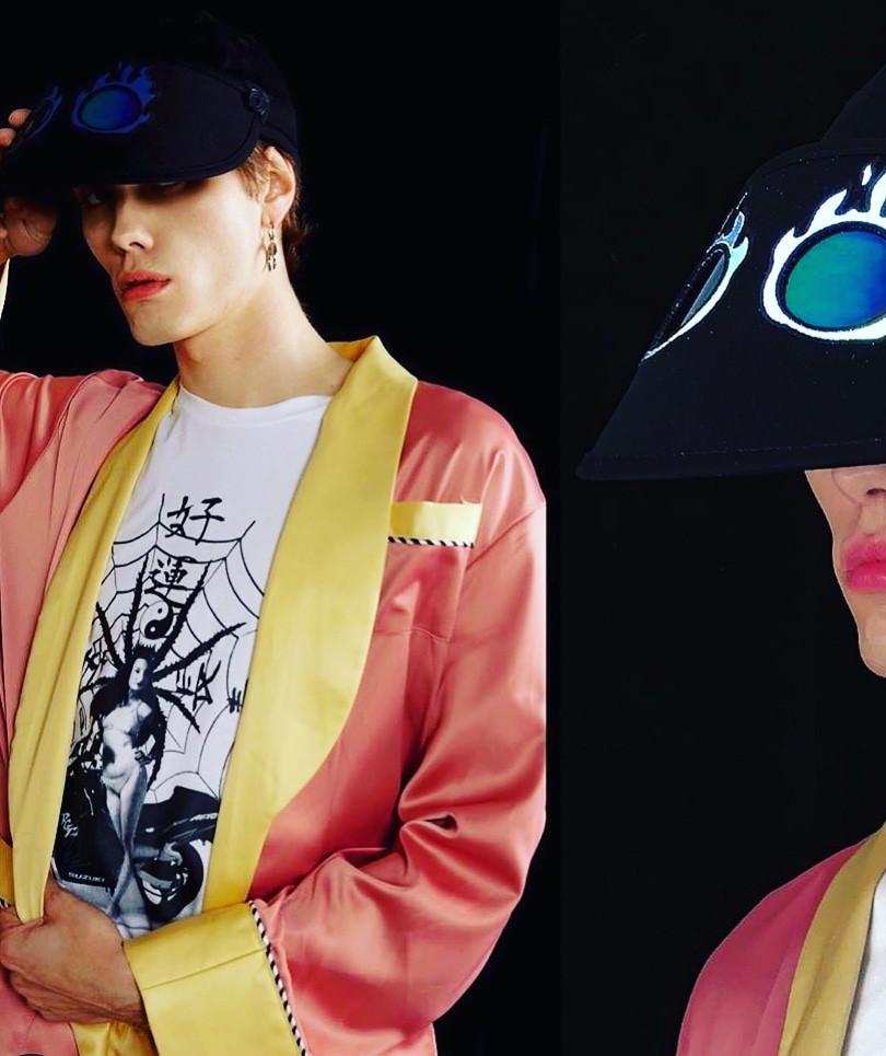 SUN=SEN FW19 Shanghai Fashion Week