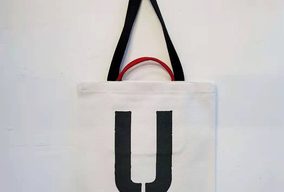 U FOR Urchin TOTE BAG