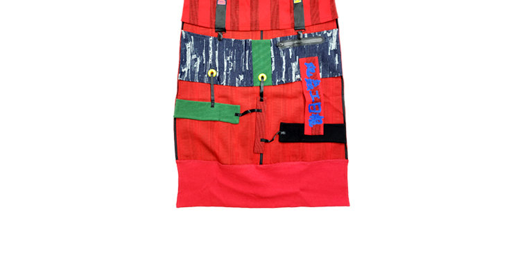 VINTAGE SPORTSWEAR skirt