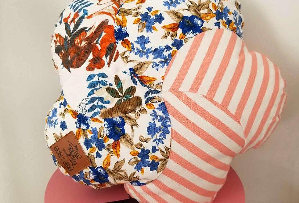 SUN=SEN flowery series cushion
