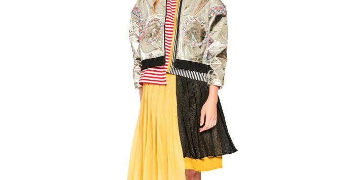 IN HALFWAY skirt