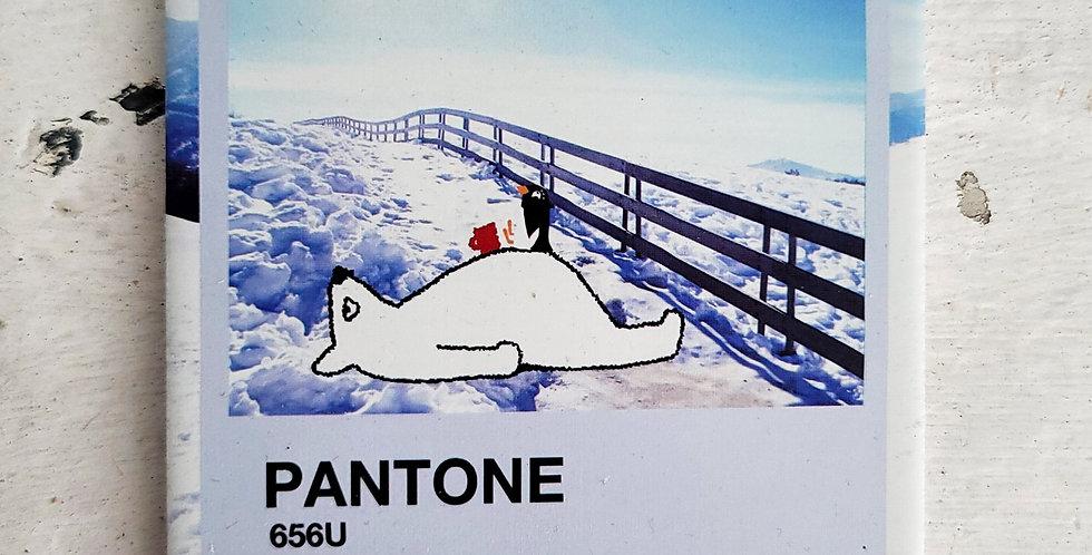 Lemon C Pantone Series < Global Warming >