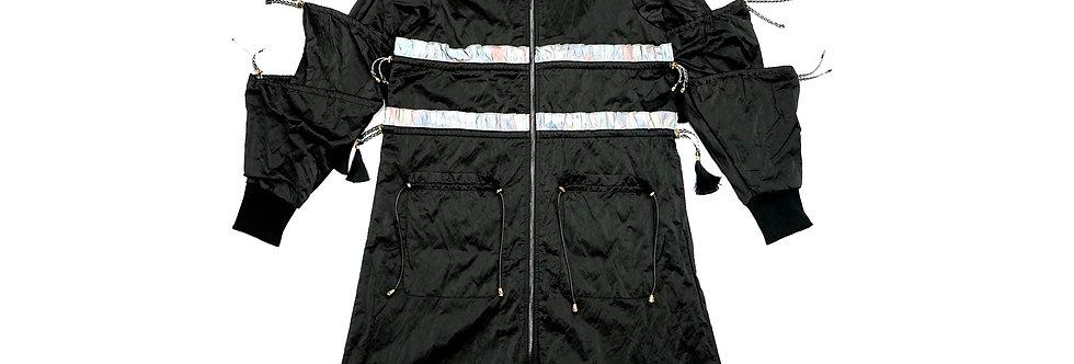 INFINITE AMPLICATION coat