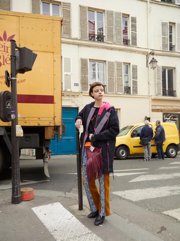 SUN=SEN FW19 Paris Fashion Week