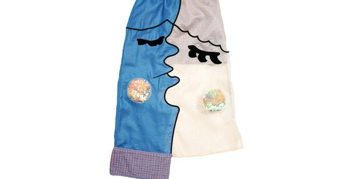 Couple skirt