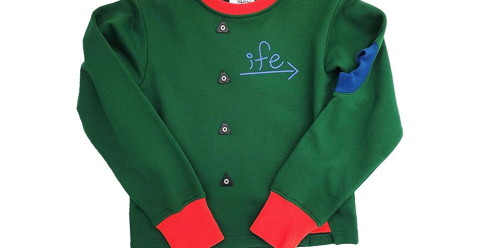 IFE sweater