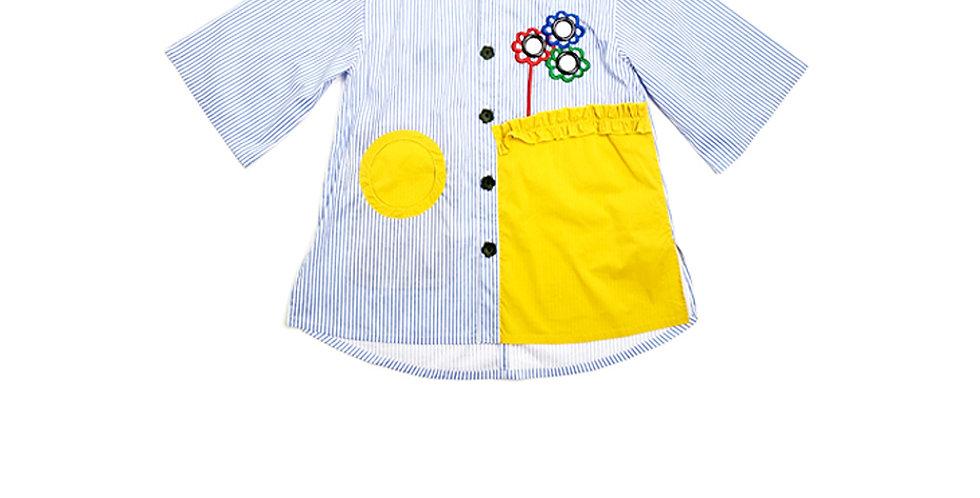 KID'S ROMANCE shirt