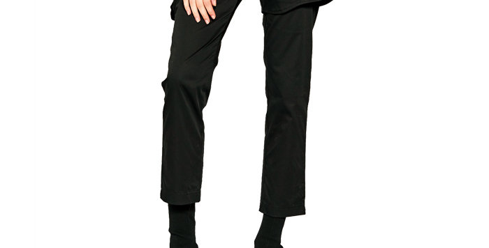 BE VAGUE dress pants
