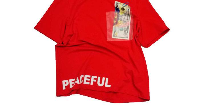 Peaceful World T-shirt