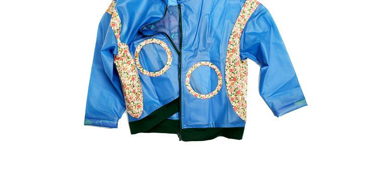 DEFENSE jacket