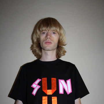 SUN=SEN SS20 WE DON'T MAKE FAST FOOD