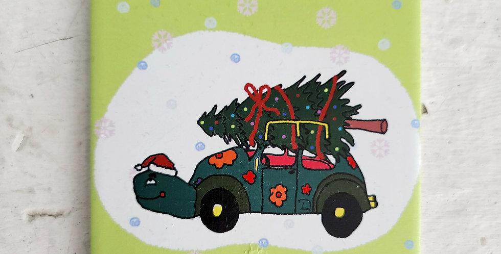 Celebration Card < Merry Christmas >