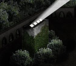 Concept Illustration for Basilica