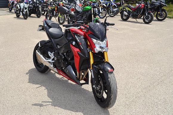 SUZUKI 1000 GSX S