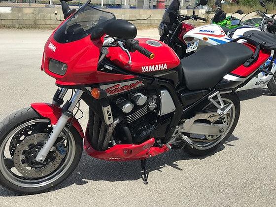 YAMAHA 600 FAZER 1998