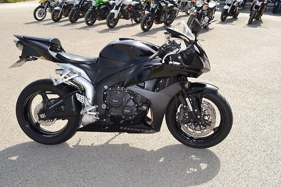 HONDA 600 CBR R
