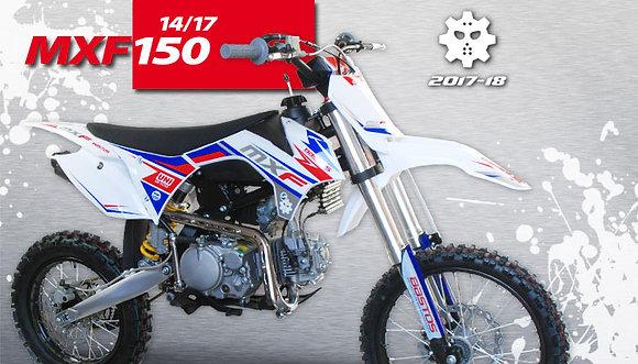 MXF 150 14/17