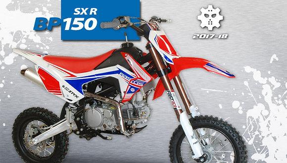 BP 150 SX R