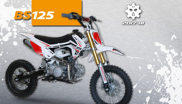 BS 125SA