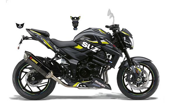 750 GSX S MOTO GP A2