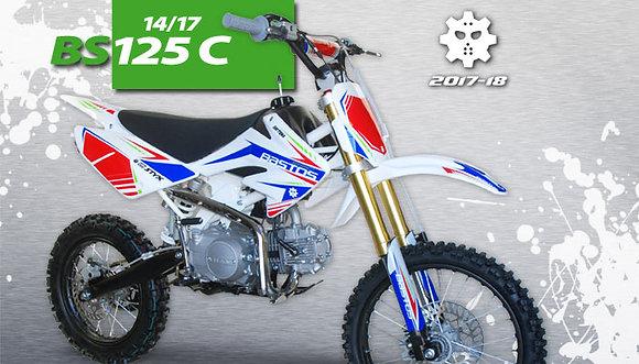 BS 125 C 14/17