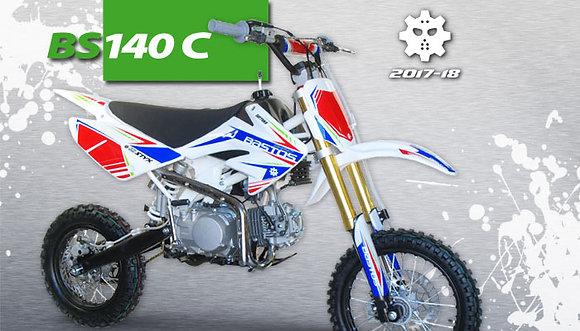 BS 140 C
