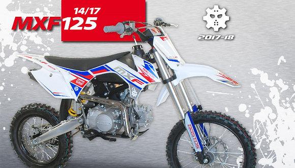 MXF 125 14/17