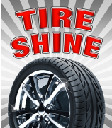 TireShine