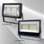 Edulliset ja tehokkaat valonheittimet