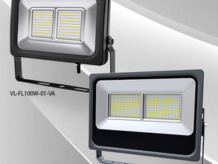 Efficient and reliable flood lights