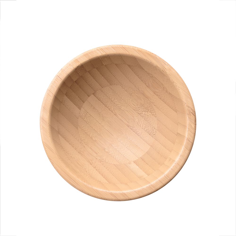 Wooden Bowl 2