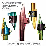 Quintessence Blowing The Dust Away Albumproduktion