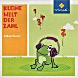 Kleine Welt der Zahl Schroedel Verlag Musikproduktion