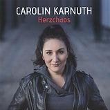 Carolin Karnuth Albumproduktion