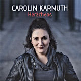 Carolin Karnuth Albumproduktion
