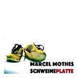 Marcel Mothes Schweineplatte Albumproduktion