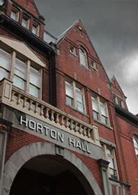 Horton Hall, Shippensburg University, Pennsylvania