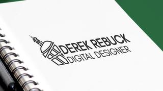 Derek Rebuck Digital Designer