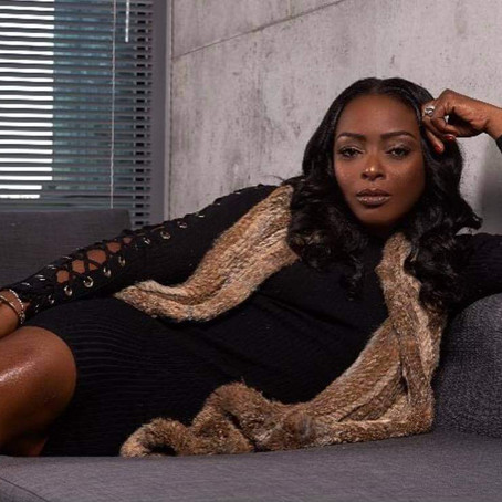 VH1 casting director: Christal Ransom shares her story and wisdom with Black Talk Radio