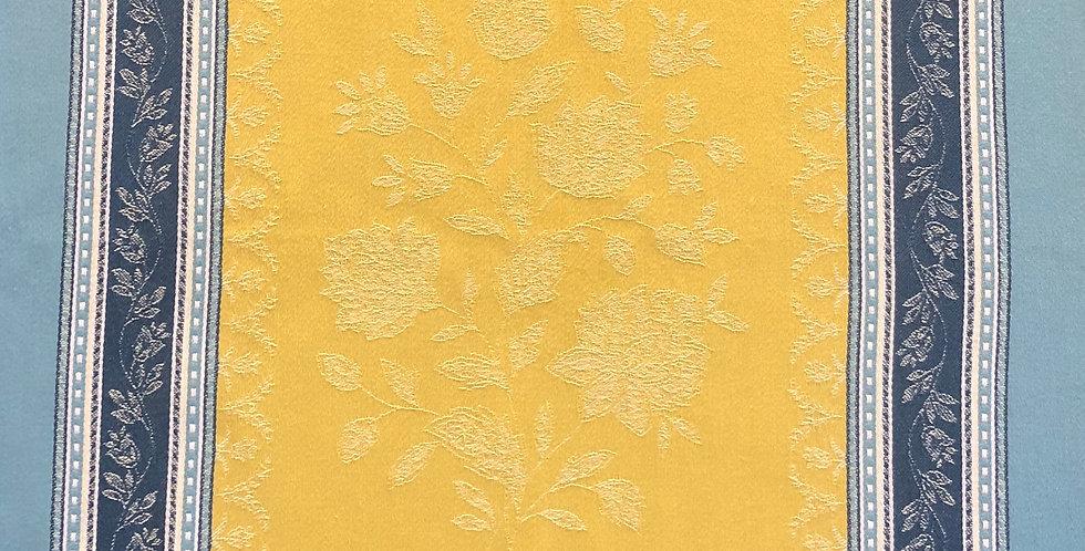 Absinthe Ramatuelle Jacquard Woven Kitchen Towel
