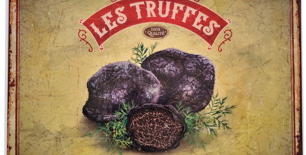 Truffels Laminated Placemat