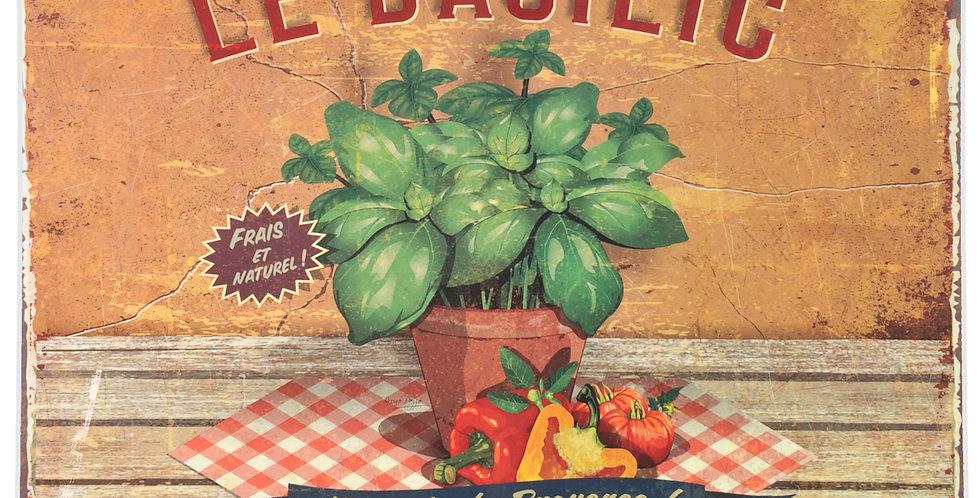 Basil Laminated Placemat