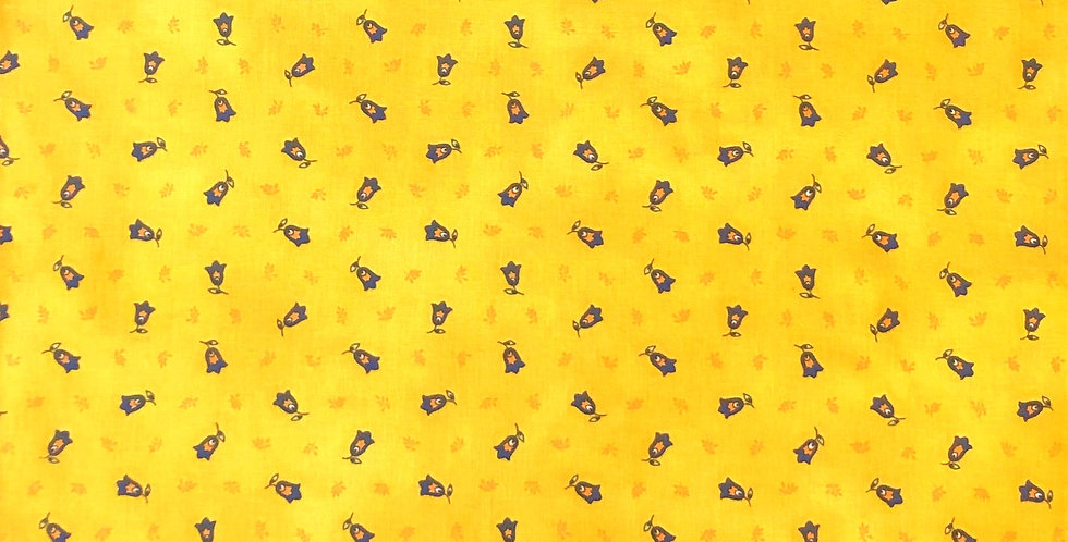French Napkin Yellow Tradition